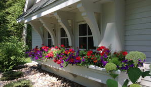 gull lake landscaping